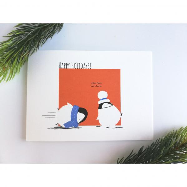 kerst - happy holidays